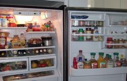 Sử dụng tủ lạnh thế nào là hiệu quả?