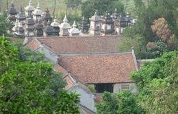 Chùa Bổ Đà, Bắc Giang - Điểm dừng chân thú vị trong tháng 3