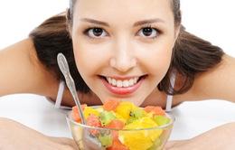 10 thực phẩm cho làn da hoàn hảo (P1)