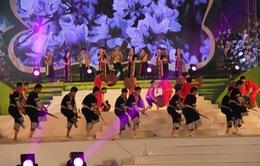 Tuần văn hóa du lịch Điện Biên 2014 - Sôi nổi, hấp dẫn