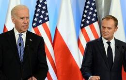 Phương Tây tăng sức ép với Nga sau vụ sáp nhập Crimea