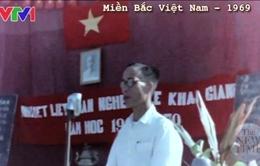 Ký ức Việt Nam: Dạy và học ở nơi sơ tán