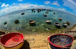 Vẻ đẹp đảo Lý Sơn, Quảng Ngãi