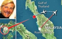 Phân tích giả thiết lý do MH370 quay đầu rồi mất tích