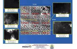 Căn cứ mới trong việc tìm kiếm máy bay mất tích MH370