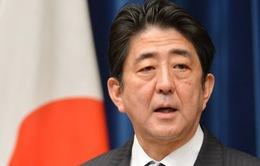 Nhật Bản mong muốn hàn gắn quan hệ với Hàn Quốc
