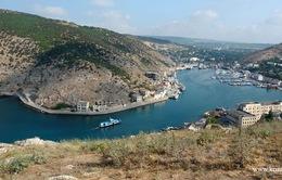 Du lịch Crimea thời hậu khủng hoảng