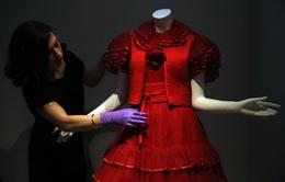 Triển lãm thời trang Italy tại London, Anh