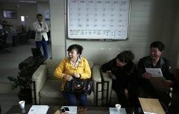 Người Trung Quốc đổ xô đến Hàn Quốc để... lấy bằng lái xe