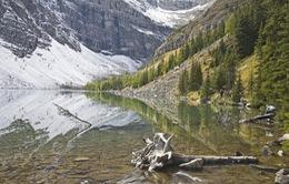 Những hồ nước đẹp nhất thế giới