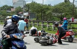 Bảo hiểm xe gắn máy: Có cũng như không?