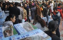 Trung Quốc: Công ty xăng dầu gây ô nhiễm nguồn nước ở Lan Châu
