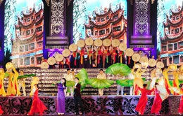 Festival Huế 2014 góp phần nâng cao vị thế của Việt Nam