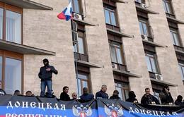 Ukraine: Nhìn lại một tuần đầy bất ổn ở miền Đông
