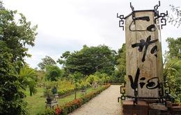 Cơ Hạ Viên - Điểm đến dịp Festival Huế 2014