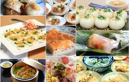 Nét hấp dẫn của ẩm thực Huế