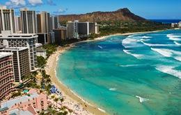 Đảo thiên đường Hawaii trước sức ép đô thị hóa