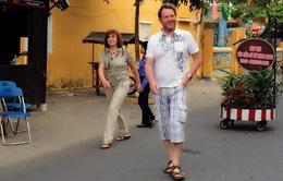 Hội An thu phí vào khu phố cổ: Tổng cục Du lịch có ý kiến chấn chỉnh