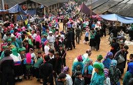 Đặc sắc chợ tình Khau Vai, Mèo Vạc, Hà Giang