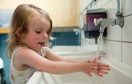 Những cách đảm bảo an toàn cho trẻ nhỏ