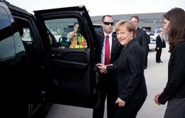 Thủ tướng Đức thăm Mỹ vì cuộc khủng hoảng Ukraine