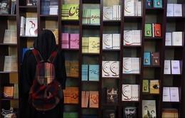 Đến Tehran thưởng lãm Hội chợ sách nổi tiếng nhất thế giới