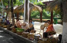 Lễ hội ẩm thực Đất Phương Nam bắt đầu từ 29/5/2014