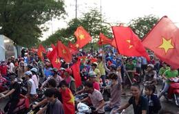 Tổng Liên đoàn Lao động VN kêu gọi người dân ổn định sản xuất