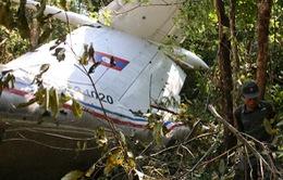 Lào: Tai nạn máy bay quân sự, 17 người thương vong