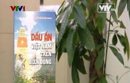 Điểm sách: Dấu ấn Việt Nam trên Biển Đông