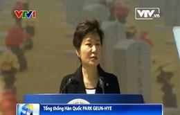 Hàn Quốc kêu gọi Triều Tiên từ bỏ hạt nhân