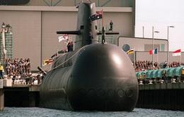 Nhật Bản và Australia sẽ cùng phát triển công nghệ tàu ngầm tàng hình