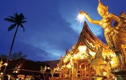 Bảo vệ nụ cười - Nhiệm vụ mới của Quân đội Thái Lan