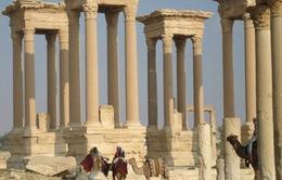 Syria thúc đẩy du lịch an toàn