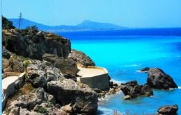 Rhodes, Hy Lạp - Thiên đường nơi trần thế