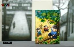 """Trở lại tuổi thơ với """"Vườn đất thánh"""""""