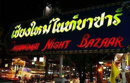Du lịch Chiang Mai, khám phá 5 khu chợ đồ đẹp, giá rẻ