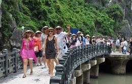 Việt Nam tiếp tục là điểm đến hấp dẫn của du khách quốc tế