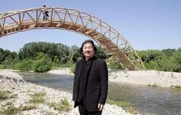 Shigeru Ban - Kiến trúc sư đầy lòng nhân ái