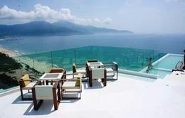 Lượng khách đến Đà Nẵng tăng trưởng ổn định