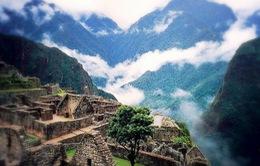 Machu Picchu - Thành phố đã mất của người Inca