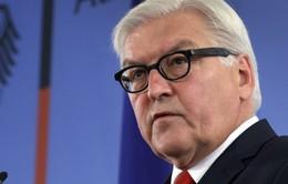 Đức để ngỏ khả năng cải thiện quan hệ với Mỹ