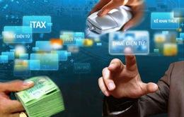 Thêm 4 ngân hàng thương mại triển khai dịch vụ nộp thuế điện tử