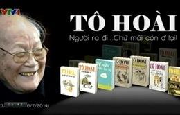 Bộ sách mới tái bản của nhà văn Tô Hoài