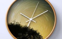 18 mẫu đồng hồ handmade cực sáng tạo