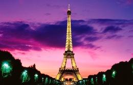 Top 10 điểm không thể bỏ qua ở thành phố tình yêu Paris