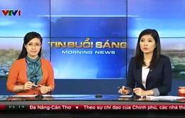 Bản tin Chào buổi sáng ngày 24/7/2014
