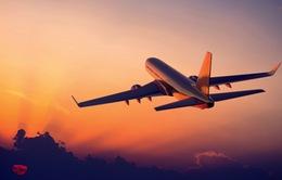 Có nên đi máy bay nữa không?