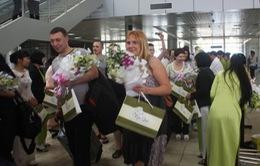 Du khách Nga có thể được miễn thị thực 30 ngày ở Việt Nam