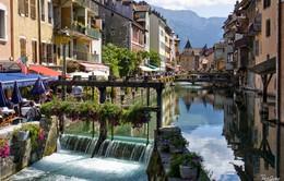 Những địa danh có cảnh quan thiên nhiên tuyệt mỹ nhất châu Âu